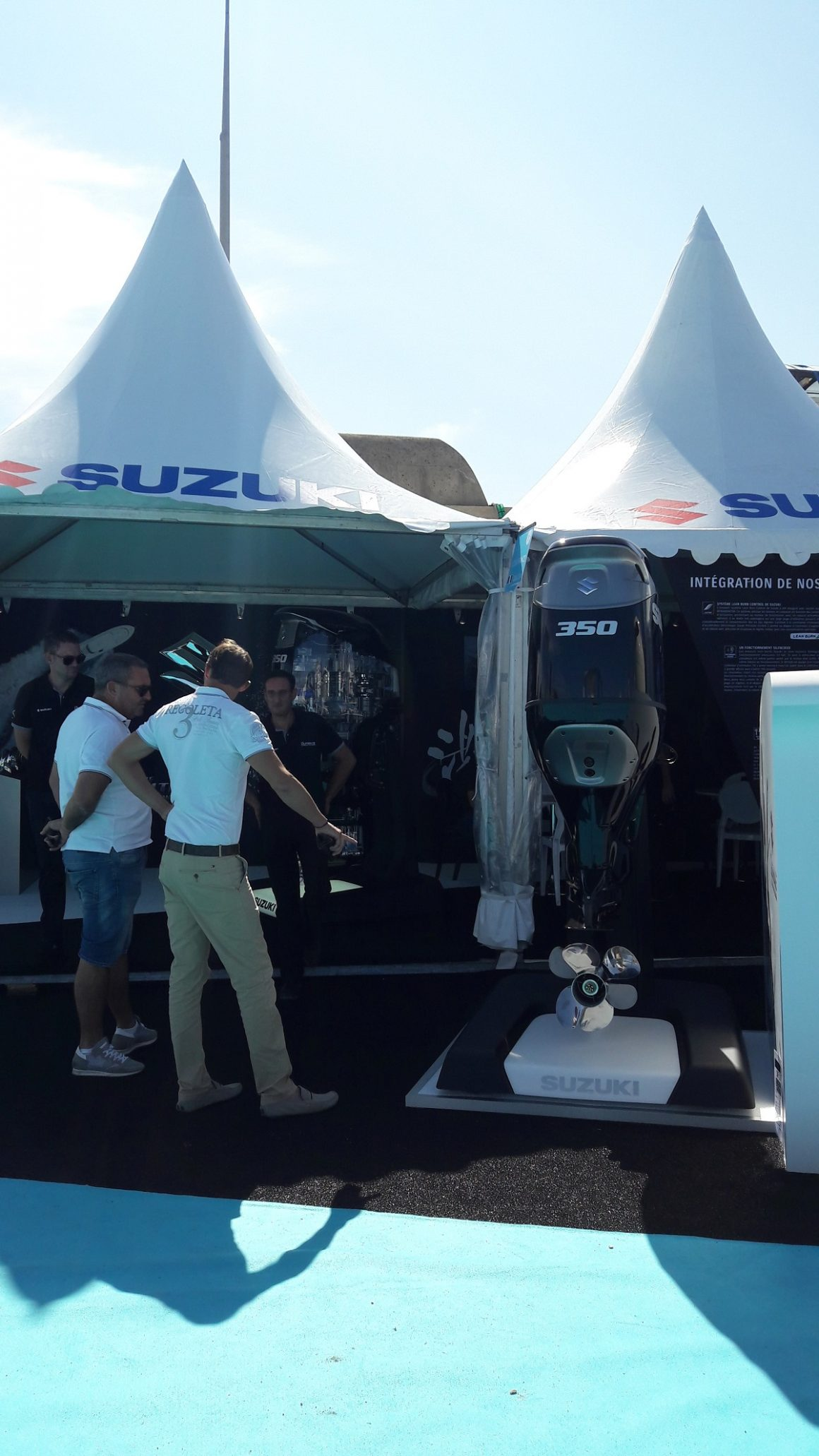 Boating Equipment and Accessories - Service companies at Pantiero