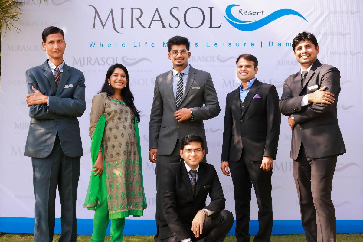Mirasol Team