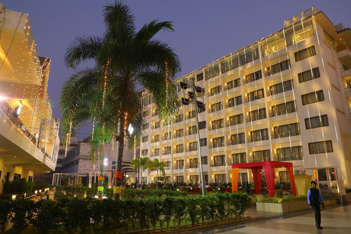 Mirasol Resorts, Daman