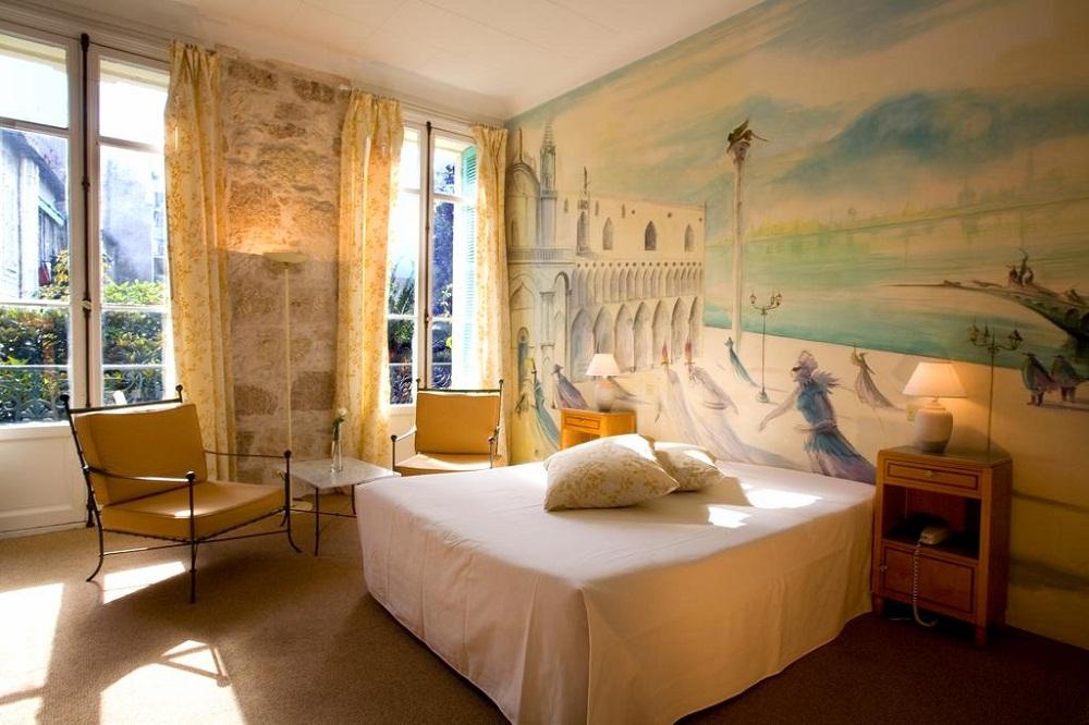 Hotel Windsor, Nice