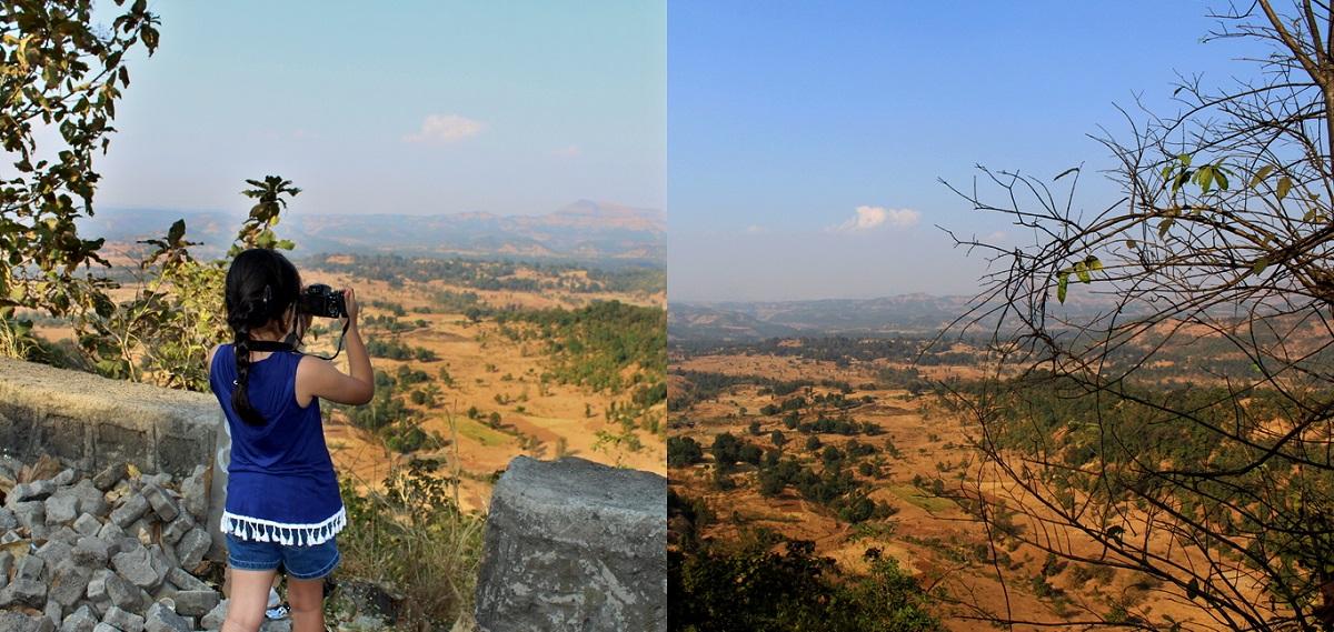 Pastoral Beauty En-Route to Shirdi