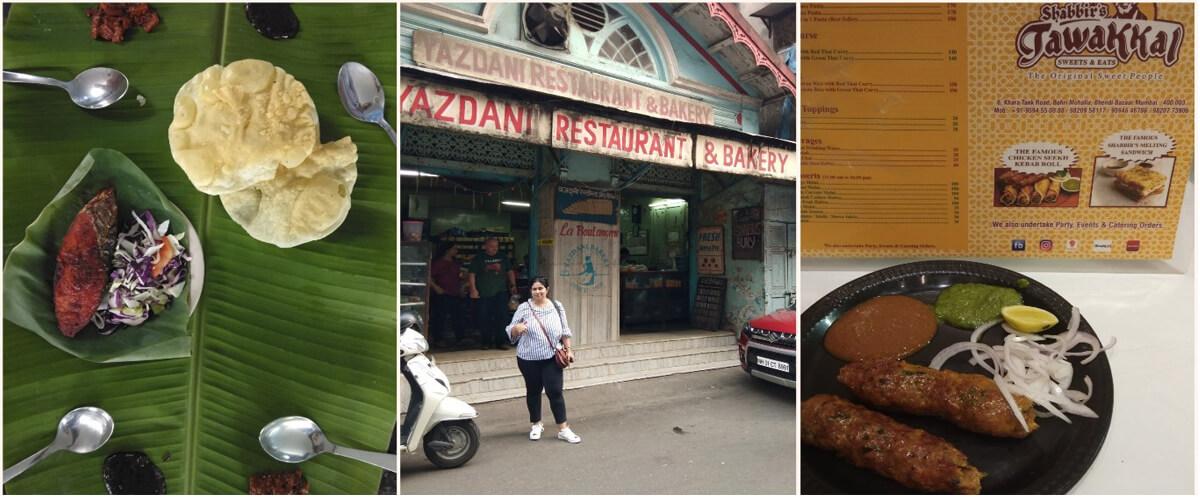 Mumbai's Secret Street Food