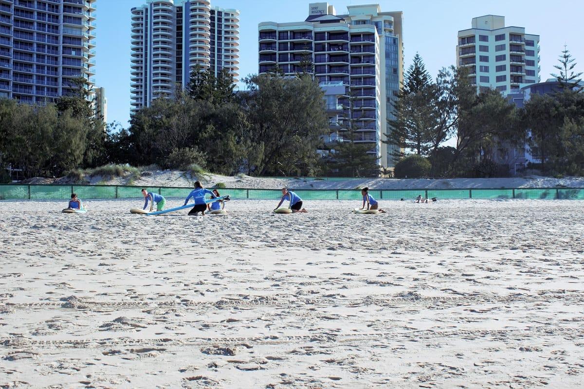 Surfers Paradise, Gold Coasts