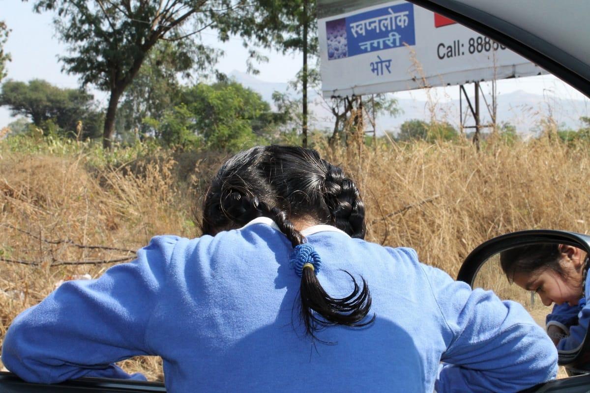Gypsy Traveler Mahabaleshwar Road Trip