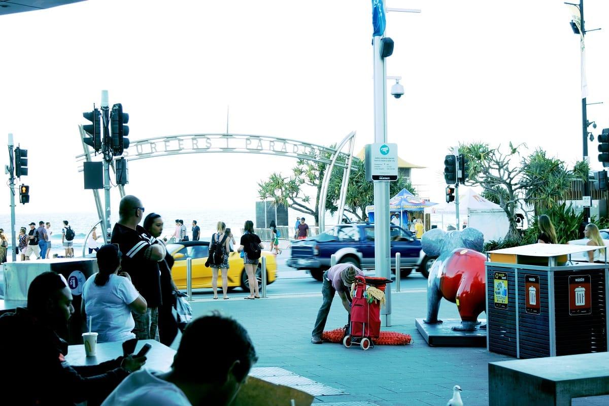 City of Gold Coast