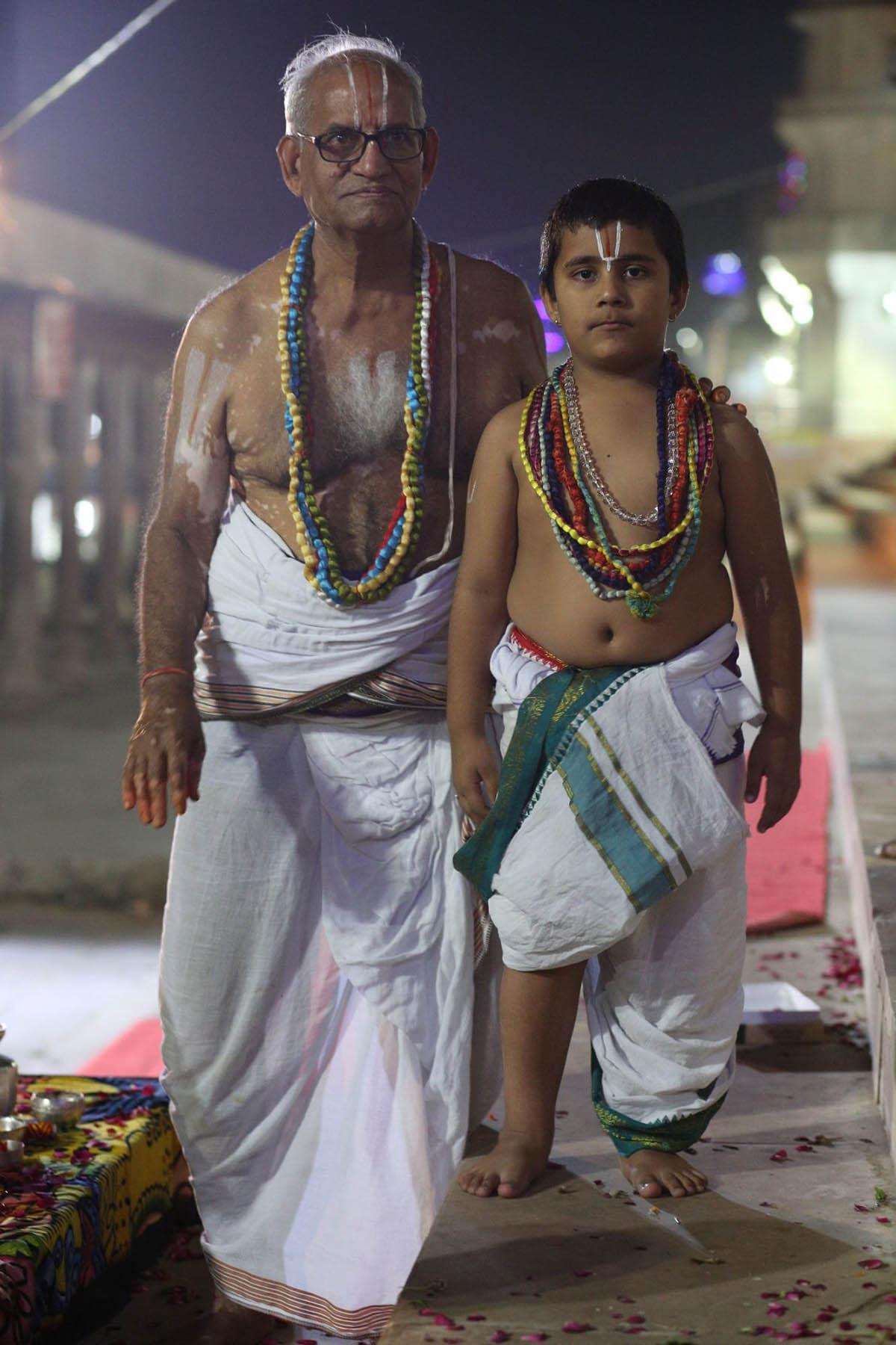 Gurukul, Pushkar