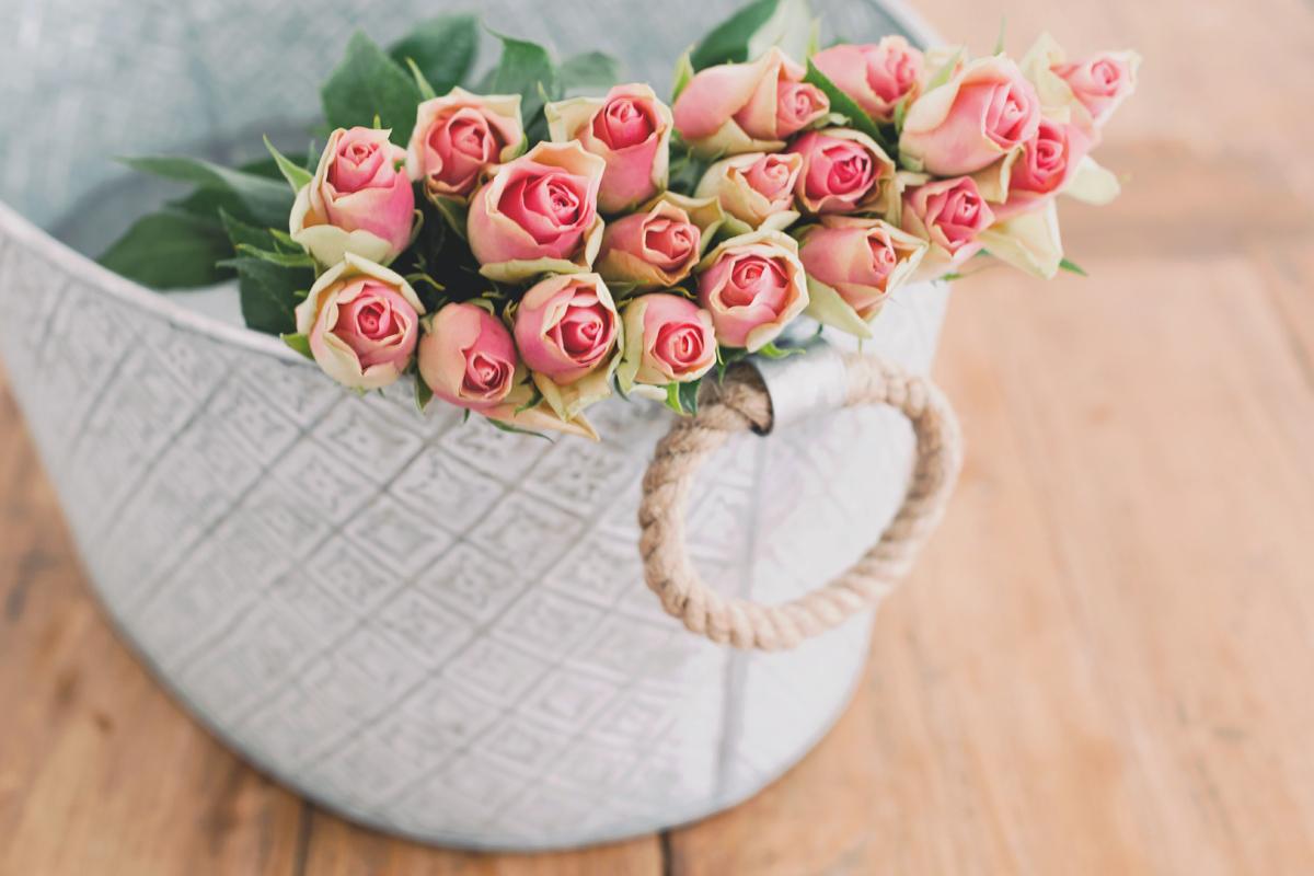 Bouquet of Roses, A Better Florist